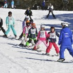Learn to ski @ Mt Buller with a world - class instructor