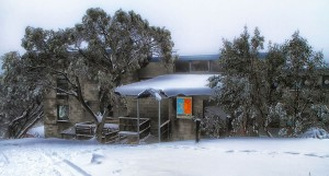 Merrijig lodge - accommodation at Mt Buller