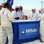 Mt Buller - winter fun snowballs