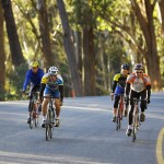 Riding the Mt Buller Tourist Road