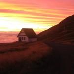 Mt Buller - summer sunset (13)